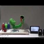 Robotart, il primo contest artistico solo per intelligenze artificiali