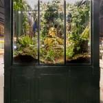 7 Daniele Carpi - L'imperatore era un vecchio, 2016, veduta dell'installazione, Edicola Radetzky Milano (foto Maurangelo Quagliarella)