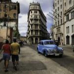 Steve Mccurry, Havana 2014