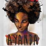 Ayanda-Locandina