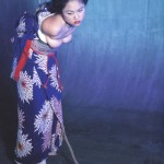 NOBUYOSHI ARAKI Untitled Cibachrome  -® Nobuyoshi Araki Courtesy the artist and kamel mennour, Paris_3