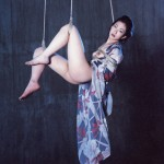 NOBUYOSHI ARAKI Untitled Cibachrome  -® Nobuyoshi Araki Courtesy the artist and kamel mennour, Paris_6