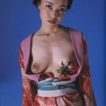 NOBUYOSHI ARAKI Untitled Cibachrome  -® Nobuyoshi Araki Courtesy the artist and kamel mennour, Paris_8