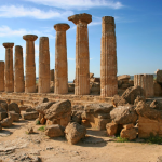Google cultural institut, Parco archeologico Agrigento