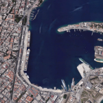 Messina, google maps
