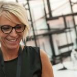 Sara Cosulich, La Stampa