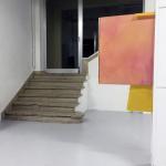 La Vita è Rapita, installation view, Komplot, Bruxelles 2014