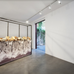 Questa è solo una promessa di felicità, Anna Marra Contemporanea, Exhibition view, 2015, photo Simon d'Exéa