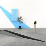 Wholetrain, installation view , Fondazione per l'Arte A