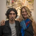 Daff e Francesca Barbi Marinetti