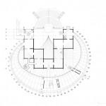 Il nuovo Centro Pecci di Prato progettato da Maurice Nio - NIO Architecten. Foto- Lineashow