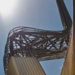 Il nuovo Centro Pecci di Prato progettato da Maurice Nio - NIO Architecten. Foto- Lineashow D