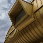 Il nuovo Centro Pecci di Prato progettato da Maurice Nio - NIO Architecten. Foto- Lineashow F