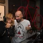 Papapeccio e Tina Vannini