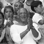 Picasso, Naissance d'une icone