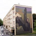 Rouen impressionée