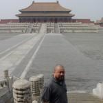 Beijing-Photographs-1993-2003,-The-Forbidden-City-during-the-SARS-Epidemic,-2003