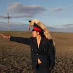 ALMAGUL MENLIBAYEVA, Steppen Police, 2010