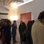 Luca Grechi, In-Finito, Galleria La Linea, 2016