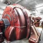 Francesco Radino_Centrale idroelettrica di Calusia_Crotone_2016_nel volume in mostra