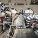 Francesco Radino_Centrale idroelettrica di Fraele _Valtellina_2016_stampa su carta cotone_cm 67x100