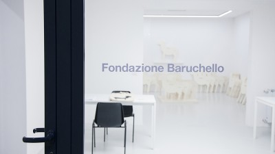 Fondazione Baruchello