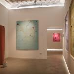 Luca Grechi, In-Finito, Galleria La Linea instalation view