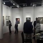 Stand Hammer Galleries, New York