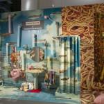 TOILETPAPER-GUFRAM-SELETTI_Fondation Beyeler_Art Basel Miami_03
