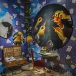TOILETPAPER-GUFRAM-SELETTI_Fondation Beyeler_Art Basel Miami_04