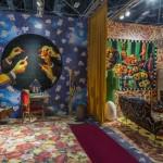 TOILETPAPER-GUFRAM-SELETTI_Fondation Beyeler_Art Basel Miami_11