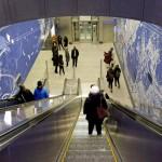 Second Avenue Subway metro