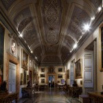La Galleria Corsini, interno