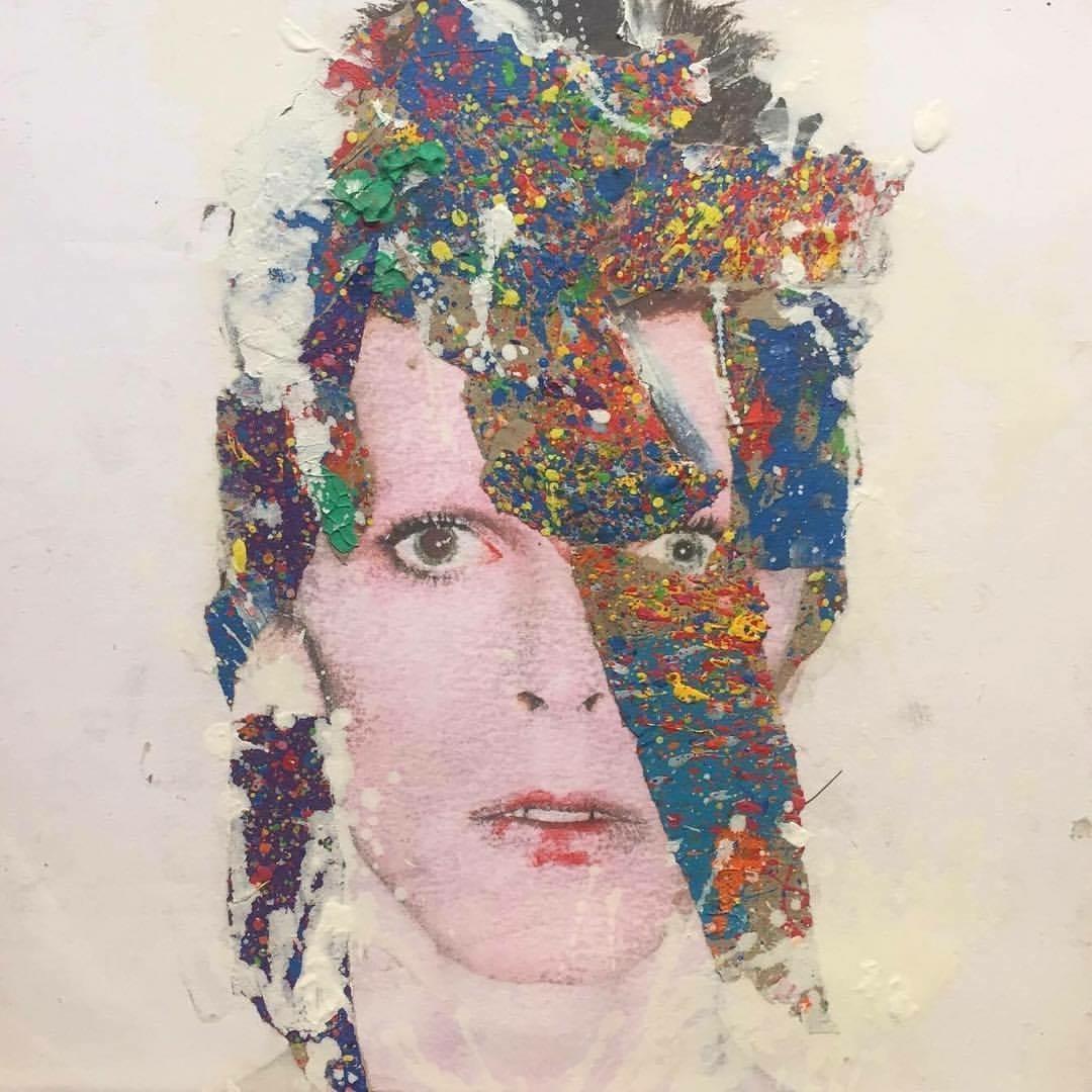 La Royal Mail stamperà una serie di francobolli dedicata a David Bowie