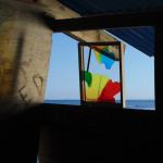 Biennale de La Biche, 2017 - Installation view - Zuza Ziolkowska-Hercberg