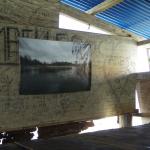 Biennale de La Biche, 2017 - Installation view -Maess Anand, Zuza Ziolkowska-Hercberg