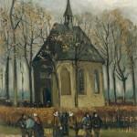 Una congregazione lascia la chiesa riformata di Nuenen