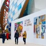 Fondazione Louis Vuitton