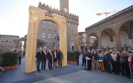 Firenze, G7 cultura