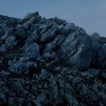 Fabio Barile, Dolostone outcrop in the Campo Imperatore plateau, Gran Sasso and Monti della Laga National Park, Abruzzo, Ital