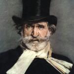 Giovanni Boldini, Giuseppe Verdi