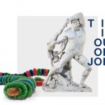 La Galleria Nazionale, Time Is Out Of Joint
