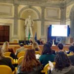 Padiglione Italia, conferenza stampa