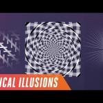 Illusioni ottiche e cervello