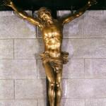 Gian Lorenzo Bernini, crocifisso