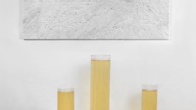 Antonio Fiorentino, Dominium Saturn (Wall Tea), crediti Dario Lasagni