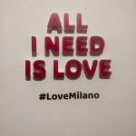 Love, Museo della Permanente