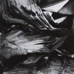 17. Kiyoshi Niiyama fogli di metallo distorti