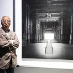 Sugimoto,  @Fondazione Sandretto Re Rebaudengo