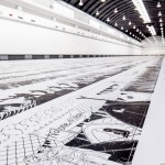 Ai Weiwei insallazione Zac Palermo